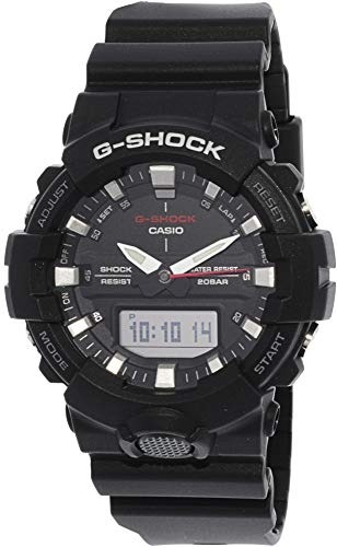Casio G Shock Mens GA 800
