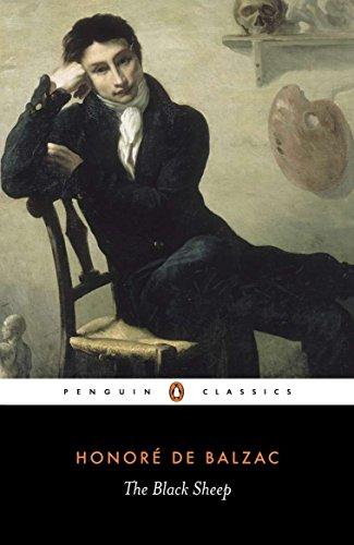 The Black Sheep (Penguin Classics) Black Sheep Series