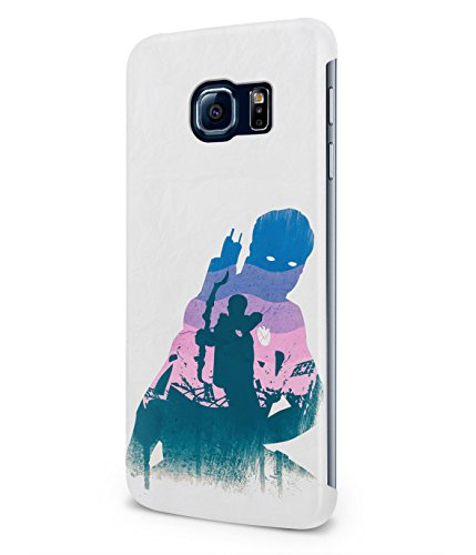 Hawkeye The Avengers Superhero Comics Plastic Snap-On Case Cover Shell For Samsung Galaxy S6 EDGE