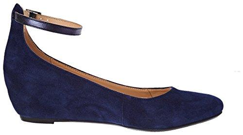 Jb Martin 1galine E17, Laccetto Alla Caviglia Donna Bleu (Ch Vel Ocean/Ch Brazil Ocean)