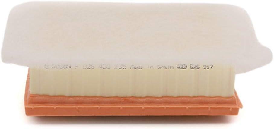 Bosch F026400235 Air Filter Insert