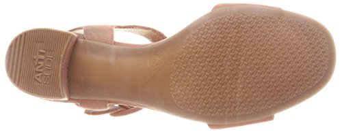 Tamaris 28324 Bride Sandales Rosa Rose Cheville old Femme Rose rrdqA