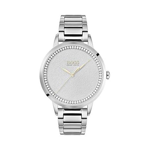 chollos oferta descuentos barato Hugo BOSS Reloj de pulsera 1502462