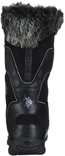 Valley Women's Black U Fashion S Polo Assn Boot twqqIgWR