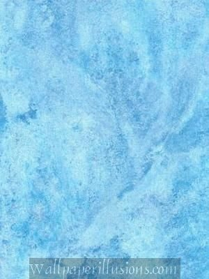 5815431 Aquamarine Blue Hearthstone for Kids Paper Illusions Wallpaper Torn Faux Finish Wallpaper 85 Square Feet Roll