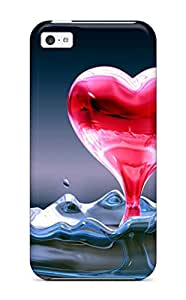 Best 6316089K47541712 For Hd Loves 1080p Protective Case Cover Skin/iphone 5c Case Cover