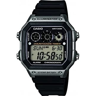 Casio AE-1300WH-8AVEF Reloj de Hombres