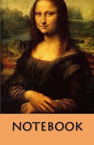 NOTEBOOK - Mona Lisa pdf epub