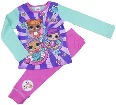 Lol Surprise Girls Pyjamas 4-5 Years to 9-10Years /…