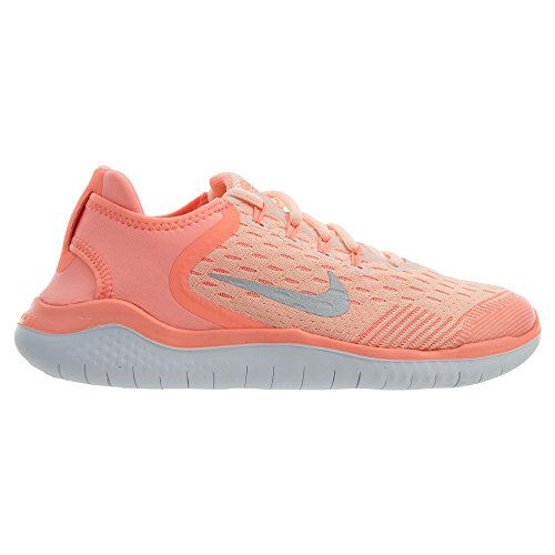 Nike crimson Free Fille 2018 Compétition Rose Chaussures Run Tint crimson Running gunsmoke 800 De rA7ARZ6