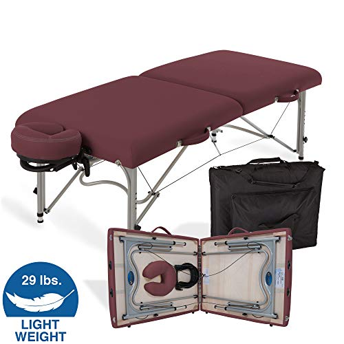 Lite Massage Table - EARTHLITE Portable Massage Table Luna - 30