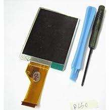 LCD Screen Display For Samsung Digimax PL50 PL51 SL202 PL-50 PL-51 SL-202 ~ DIGITAL CAMERA Repair Parts Replacement
