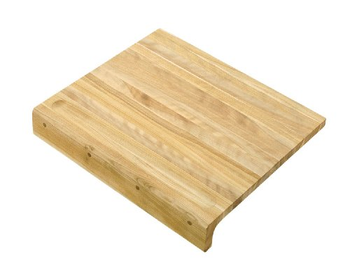 KOHLER K-5917-NA Countertop Hardwood Cutting Board - smallkitchenideas.us