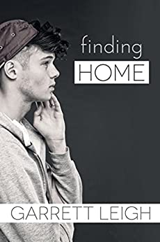 Finding Home by [Leigh, Garrett]