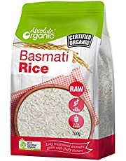 Absolute Organic Basmati Rice, 700g