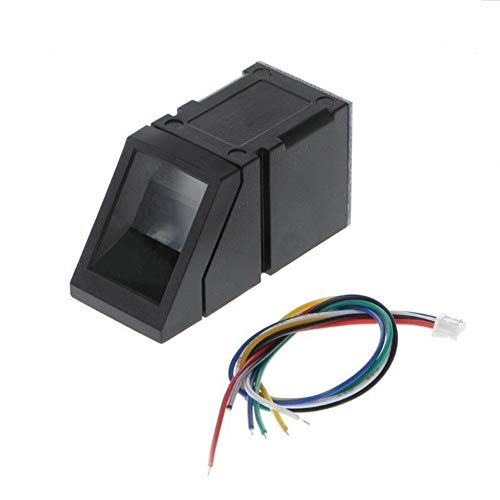 R307 Optical Fingerprint Sensor Reader Scanner Module Door Lock Access Control for Arduino Geekstory