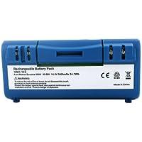 iRobot Scooba 6050 Washing Robot Battery Ultra High Capacity 14.4V Ni-MH 3500mAh - Replacement For iRobot 14904 Battery