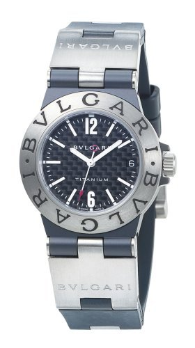 BVLGARI Diagono Titanium Men Watch TI32BTAVTD
