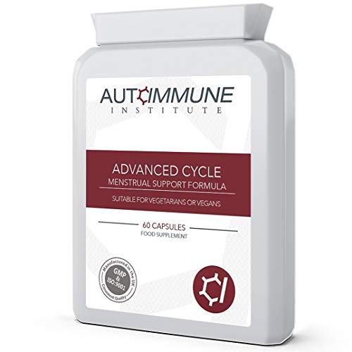 Menopause/Hormone Balance/Monthly Cycle Support Supplement. 60 Capsules....