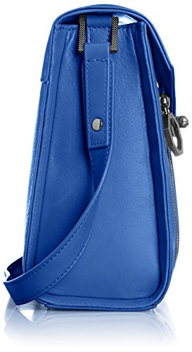 Diesel INDUSTRIAL JEMMIAA - Crossbag Bag Ladies Blue