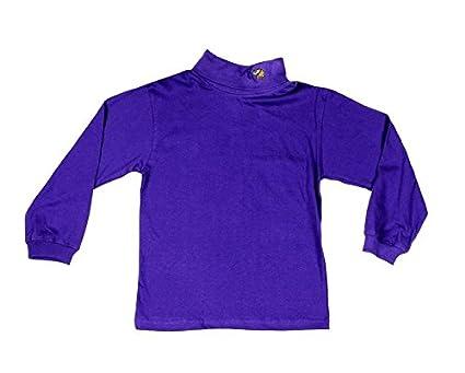 Amazon.com  Minnesota Vikings NFL Big Boys Youth Long Sleeve ... c9a85643e
