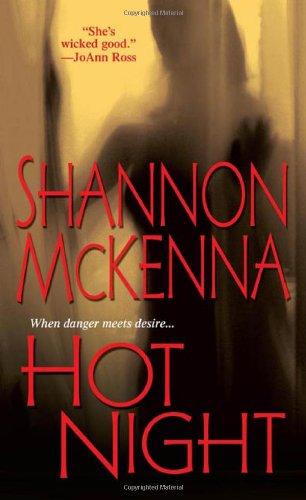 Download Hot Night ebook