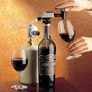Amazon Com Winekeeper Wine Preservation System Wine