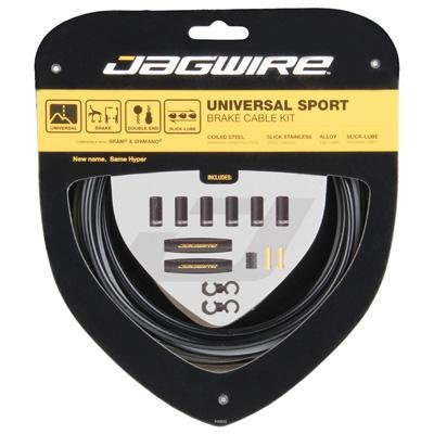 Jagwire Hyper DIY Brake Cable Kit