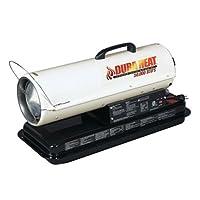 Dura Heat DFA50 50K BTU Kero calentador de aire forzado