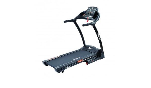 Reebok Fitness x - Cinta de Correr para Fitness (Manual ...