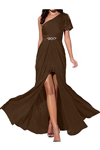 TOSKANA BRAUT - Vestido - Estuche - para mujer marrón
