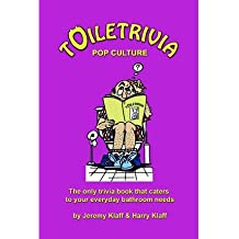 By Jeremy Klaff Toiletrivia - World History: The Only Trivia Book That Caters To Your Everyday Bathroom Needs [Paperback]