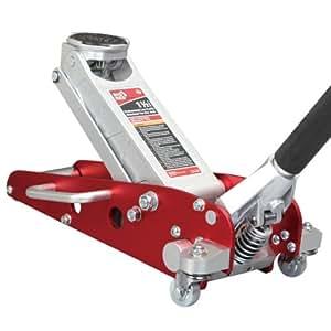 Torin T815005L Aluminum Racing Jack - 1.5 Ton