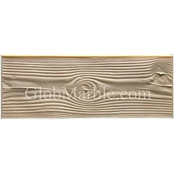 GlobMarble Wood Grain Texture Concrete Stamp Mat SM 5000 F Flex