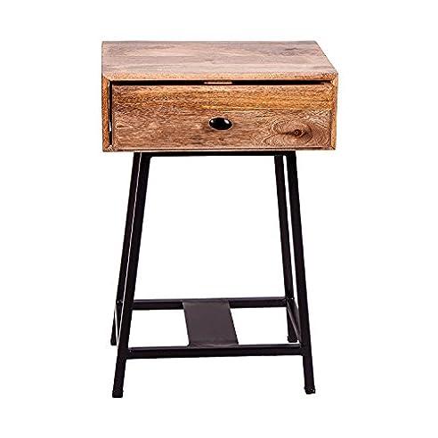 nachttisch 70 cm cool clp nachttisch aletta schubladen mit schnen wei with nachttisch 70 cm. Black Bedroom Furniture Sets. Home Design Ideas