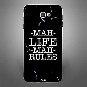 Samsung Galaxy J7 Prime Mah Life Mah Rules