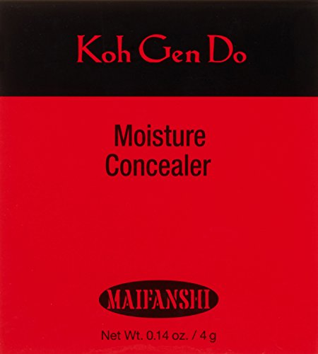 Koh Gen Do Maifanshi Moisture Concealer, 4 Grams
