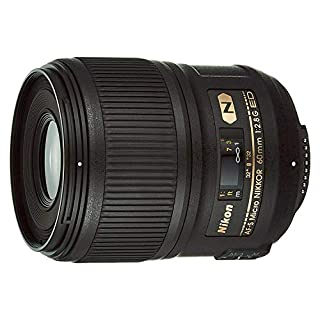 Ingram Canada - Nikon Nikon AF-S FX Micro-NIKKOR 60mm f/2.8G ED Fixed Zoom Lens with Auto Focus for Nikon DSLR Cameras (B0013A1XDY) | Amazon price tracker / tracking, Amazon price history charts, Amazon price watches, Amazon price drop alerts