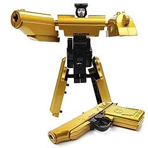 BKK Deformation of the Armour Action Figure - Desert Eagle Gun