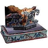 Transformers Pop Up Party Cake Topper Set