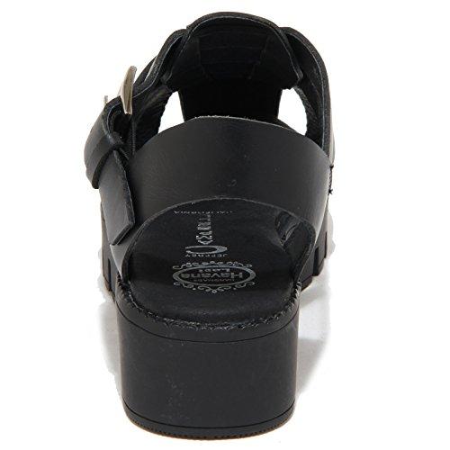 Nero Jeffrey Sandals Donna Campbell 8811n Woman Sandalo Shoes 1qxITAAWEw