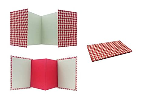 Amazon Keng Paper Diy 4x6 Blank Accordion Album Photo