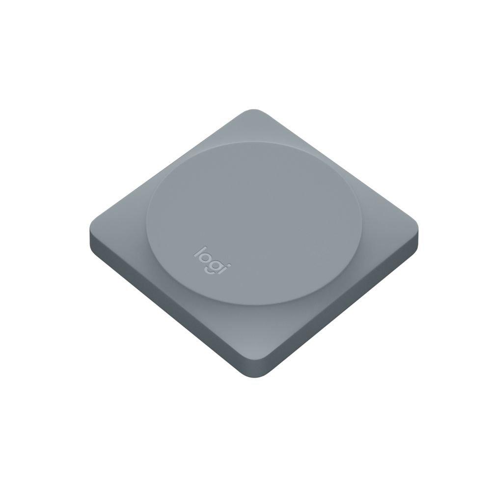 Logitech Pop Add-On Smart Button Coral