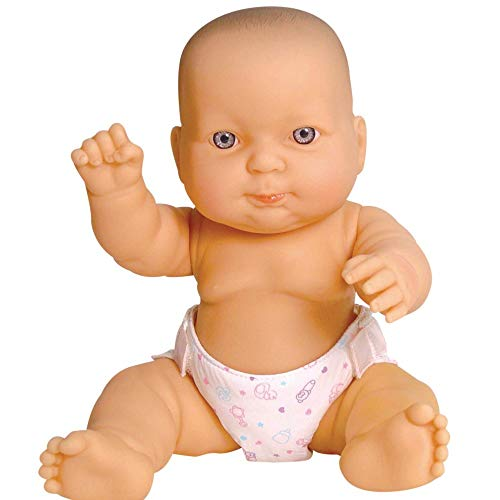 """School Specialty 1301681 Hispanic Lots to Love Baby Doll 10/"""" Assorted"""
