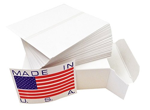Four Pack 1200 Labels Preferred Postage Supplies 4x3-1//2 Postage Meter Tapes For Use In All Hand Fed Meters Without a Meter Ad Money Saver