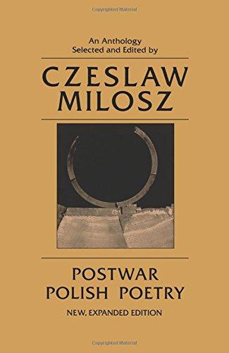 Postwar Polish Poetry