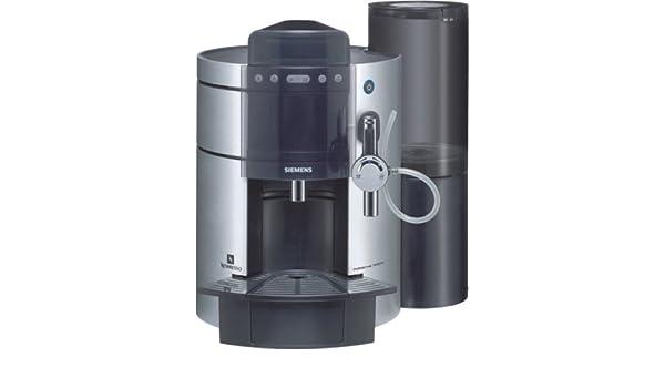 Siemens TK911N2FR Nespresso Porsche 2 - Cafetera: Amazon.es: Hogar