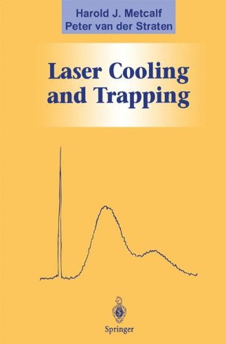 Laser Cooling and Trapping (Graduate Texts in Cont…