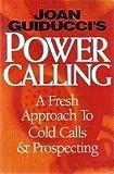 Power Calling ll, Joan Guiducci, 1881833003