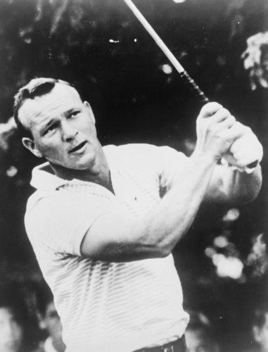 Golf Historic Photo - 1